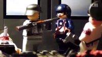 LEGO-美国队长大暴走-兵人在线BBICN