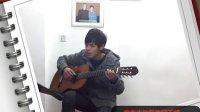 【安庆芒果吉他】最后的那一天---吉他弹唱