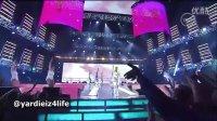 【猴姆独家】麻辣鸡Nicki Minaj做客2012年NBA全明星赛激情串烧经典热单震撼全场!