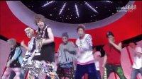 【o︻$╃攵】TEEN TOP - 和我交往好吗 120805 SBS人气歌谣