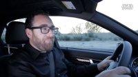 全新 宝马 BMW 328i vs 奔驰 Benz C250 对比试驾