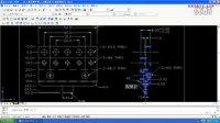 CAD第9节电子厂焊接机热压头
