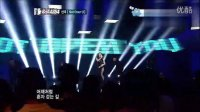 【OC】120728.SBS.BoA 4354. BoA - Not Over U 现场版