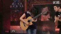 吉他二人组Rodrigo Y Gabriela 2010年webcast现场