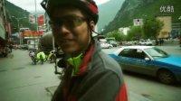 《那一月,我们骑行在川藏线上》第一集