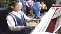 二糖酒回忆录:食品大世界:《迎五一 庆五四 青少年钢琴演奏会》2001年---正大光明.