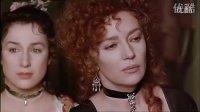 绝代妖姬经典片段——《让我痛哭吧》(亨德尔)