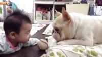 【时光可爱儿童139】舔球连宝宝也舔了〔日本〕
