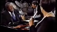 Ella Fitzgerald, Oscar Peterson - In a Mellow Tone