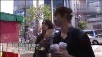 韩国偶像组合相亲节目【The RomanticIdol】E01.121111.全场中字