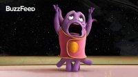 Meet The Alien Stars Of DreamWorks Animation\'s New Movie -Ho