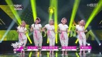 Crayon Pop _ Uh-ee @ 140404 KBS Music Bank 1080p