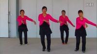 陕西省咸阳市永寿县马坊镇门家村欢乐广场舞视频