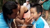 [南京]IT男裸辞带儿子游世界 养成率性小小背包客