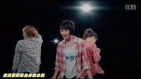 [果汁字幕]「Dream Last Train」- Triplet