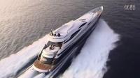 博星115 [Pershing 115]意大利法拉帝游艇集团