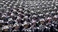 西班牙人制作的中国阅兵_标清