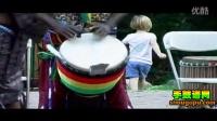 非洲鼓与舞蹈Soko part 3和4(手鼓谱网www.shougupu.com)