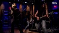 Kill Devil Hill plays - War Machine(EMGTV)