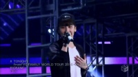 Tonight YG家族世界演唱会现场版