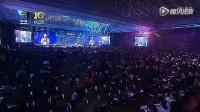 清华女讲演,10万人惊醒感动!