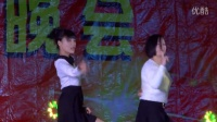 阳春市实验中学2014校庆2(高二自管委热舞。。)(校庆光盘转1080p)
