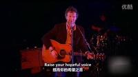 Falling Slowly(现场版)-The Frames【环球百场Live Show】
