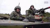 【軍事頻道】- 北约军团 丹麦国防军事力量展示