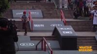 2015世界极限运动大赛街式决赛全回看