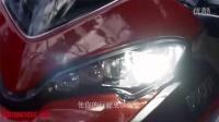 【V报告】2016款杜卡迪Ducati摩托车 Multistrada(MTS) 1200 DVT评测-摩托威