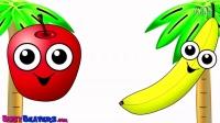 基础1 - 儿童歌曲 - 水果