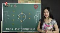 《大球小珠》足球阵型发展史(二)