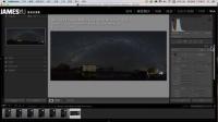 詹姆斯风光摄影视频讲座 第六集 后期其实并不难之二 RAW格式的全景接片-720p
