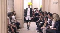 Comme des Garçons Homme Plus S/S 2016 Fashion Show