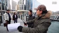 央视《中国好司机》tvc拍摄花絮 2014.01.16-17