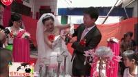 陕西农村结婚风俗-漂亮新娘,捣蛋伴娘,妹子故事情节不是这么演的