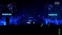 DJ現場打碟 Showtek - Electric Love Festival 2015