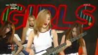 【风车·韩语】Wonder Girls《I Feel You》音乐银行0814现场版MV