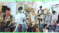 SEVENTEEN出道曲《Adore U》不插电版MV大公开