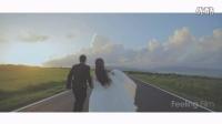 【我遇见了你,便有了故事】 | 菲林厨房(Feelingfilm)台湾旅拍