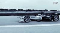 Formula E 中国首战—北京 DS维珍车队
