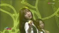 Ah-Choo Simply K-POP现场版