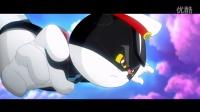 缤纷香蕉-黑猫警长之翡翠之星