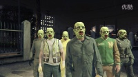 【手残联萌】GTA5-万圣节爆笑杀人狂模式:我们打出了风采打出了精神!