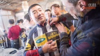 Cervélo Brain Bike 2015 @ 北京- 创办人Phil White 签送MTN-Qhubeka 车队纪念品
