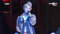 View Mnet亚洲音乐大奖现场版