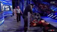 (BT青年帮)WWE2K15【2K展示柜】HALL OF PAIN 疼痛厅 03