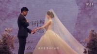 肆目智作:《心语》香格里拉婚礼集锦