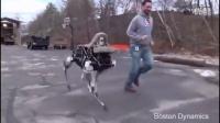 谷歌团队,机器人视频