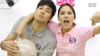 【鹌鹑蛋】泰国3台46周年台庆 Preem, Bomb版《Happy Birthday》 官方MV
